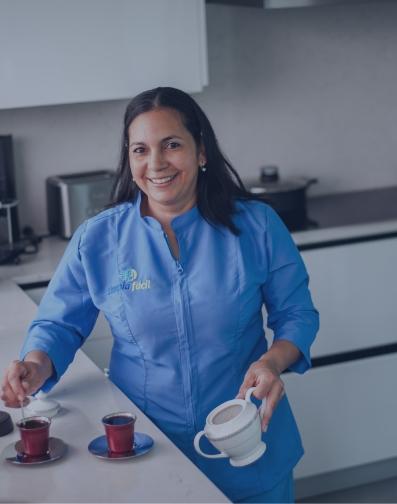 Limpia fácil servicio doméstico