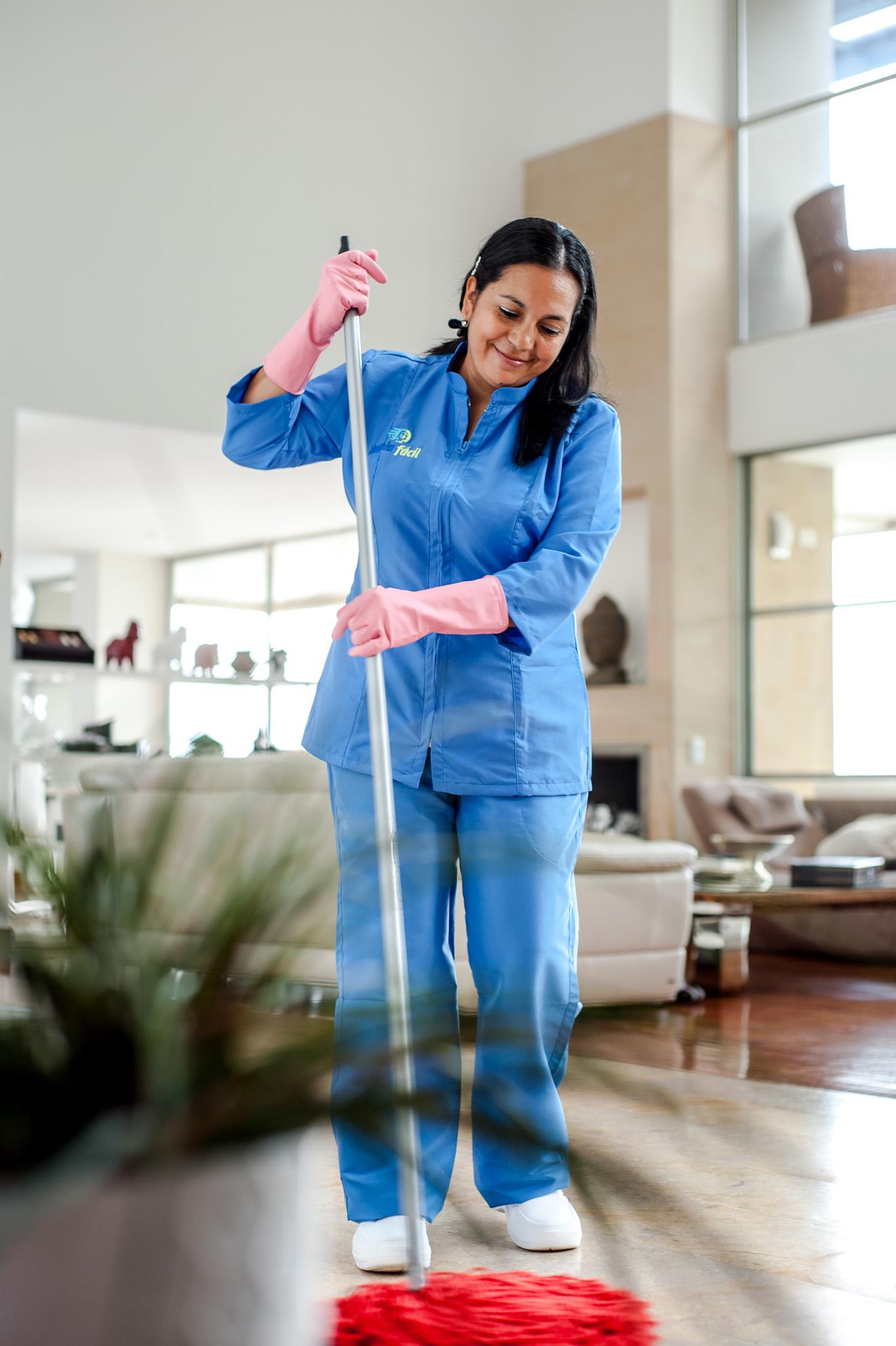 limpia fácil empleadas domésticas medellín