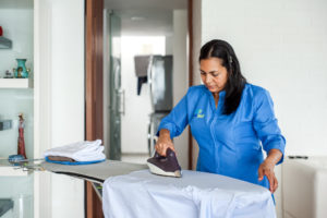 Empleadas domésticas por horas