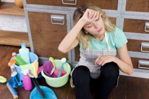 Cómo escoger empleada doméstica ideal para ti