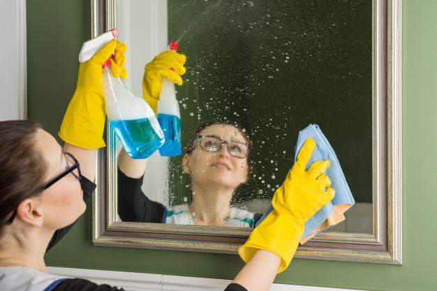 Cómo reconocer la empleada doméstica ideal para ti