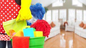 Cómo mantener tu casa ordenada