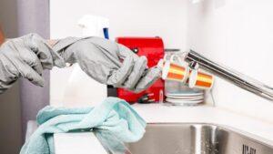 cómo limpiar tu hogar