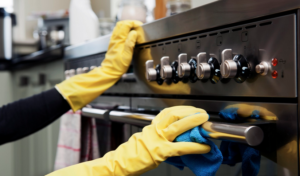 consejos para limpiar tu cocina