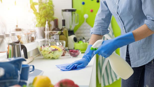 Día de limpieza perfecta: vive la experiencia limpia
